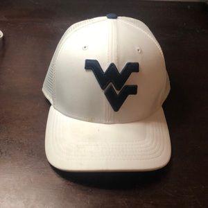 WVU Nike Dri Fit Classic 99 Cap